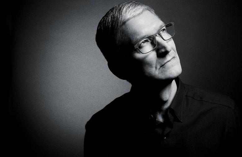 Apple назвали самой инновационной компанией текущего года