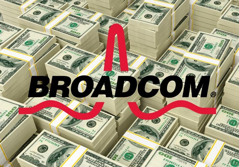 В Broadcom все еще настроены купить Qualcomm