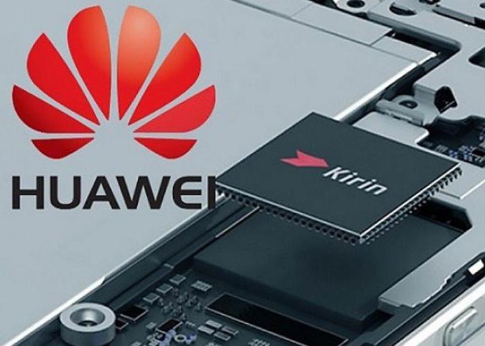 В 2018 году Huawei будет активнее использовать собственные SoC в смартфонах