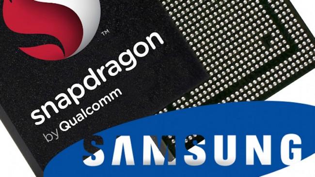 Qualcomm подтвердила, что Snapdragon 855 и другие 7-нанометровые SoC будет производить Samsung Electronics, а не TSMC