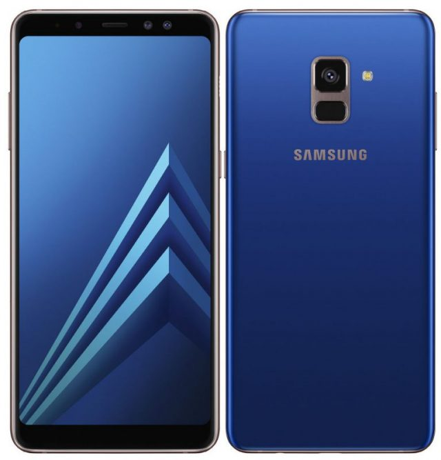 По итогам 2017 года лидером рынка смартфонов является Samsung