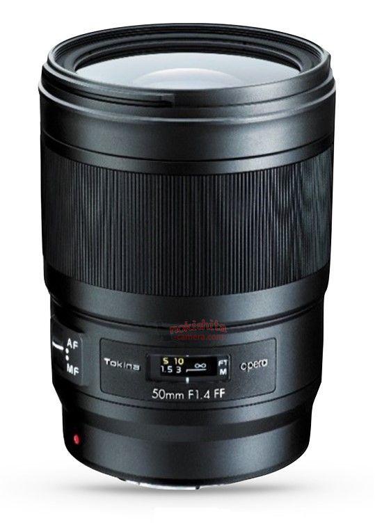 Это первый объектив Tokina, поддерживающий электромагнитное управление диафрагмой на камерах Nikon