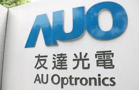 AUO начнет поставки телевизионных панелей 8K в первой половине 2018