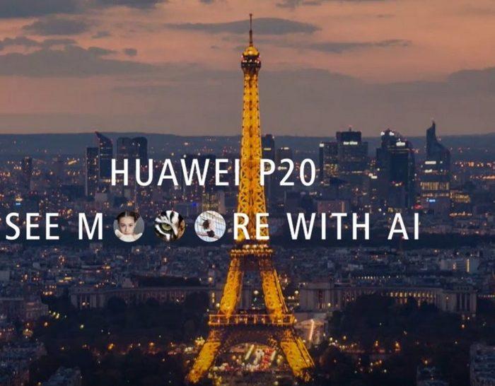 Huawei подтвердила название нового флагманского смартфона