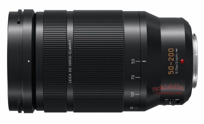 Появились первые изображения объектива Leica DG Vario-Elmarit 50-200mm f 2.8-4.0 ASPH Power OIS - 2