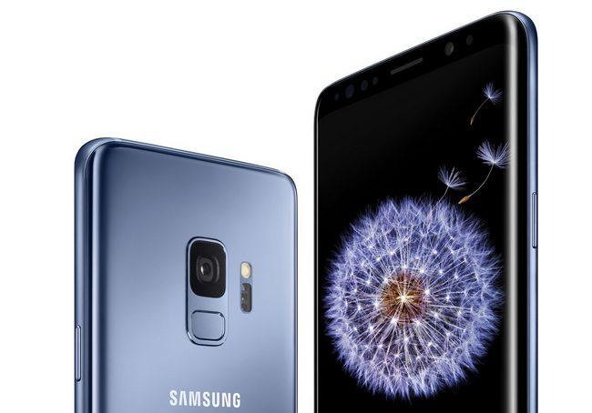Впечатляющая камера Samsung Galaxy S9 скоро появится в смартфонах китайских брендов