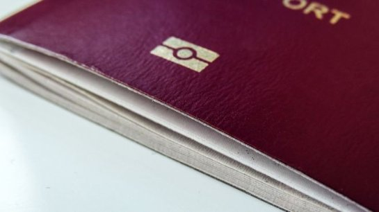 В США сотрудники пограничного контроля не используют правильное программное обеспечение для проверки электронных паспортов