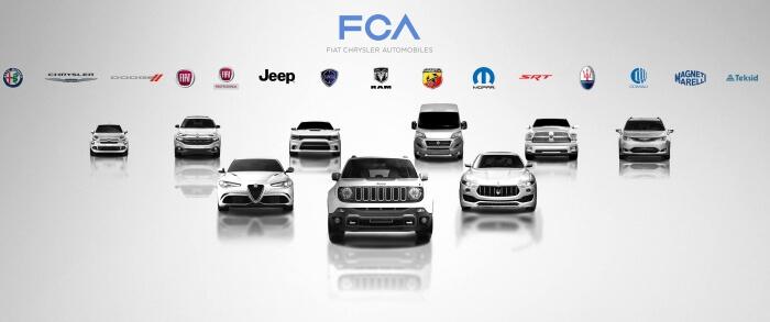 Концерн Fiat Chrysler Automobiles тоже хочет отказаться от дизелей