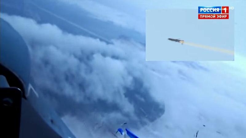 Сенсационные военные технологии для космонавтики будущего - 2