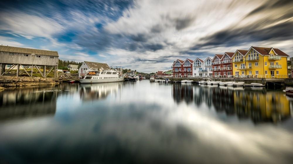 Страна как специалист по ЦОД: что собирается делать Норвегия - 2