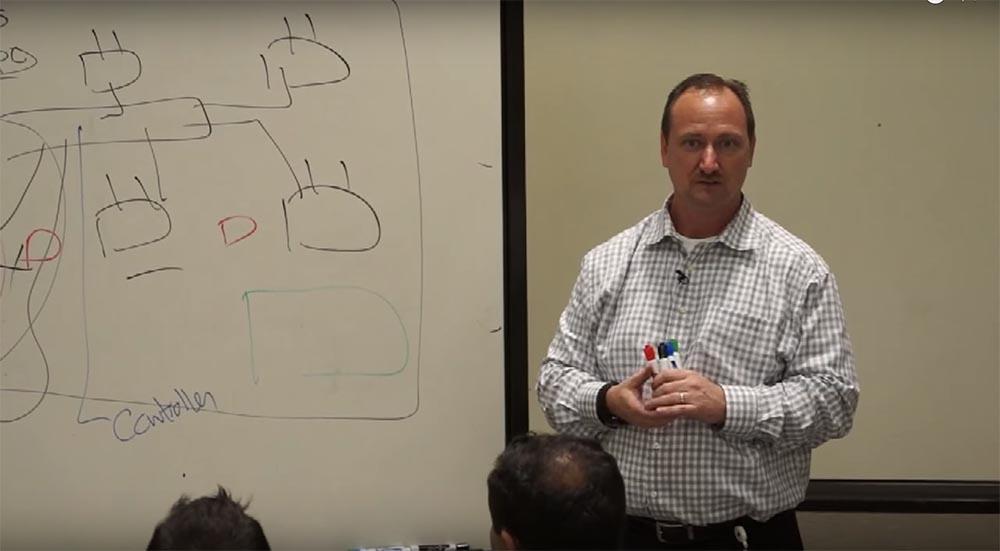 Тренинг FastTrack. «Сетевые основы». «Основы беспроводной локальной сети». Часть первая. Эдди Мартин. Декабрь, 2012 - 1