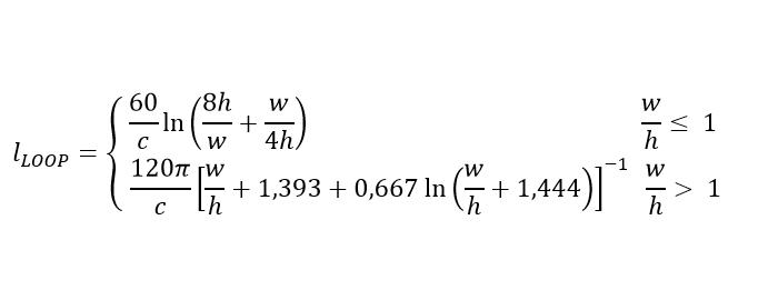 SamsPcbGuide, часть 1: Оценка индуктивности элементов топологии печатных плат - 21