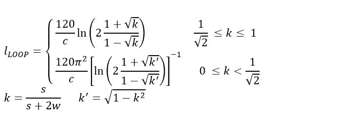 SamsPcbGuide, часть 1: Оценка индуктивности элементов топологии печатных плат - 25
