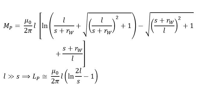 SamsPcbGuide, часть 1: Оценка индуктивности элементов топологии печатных плат - 29