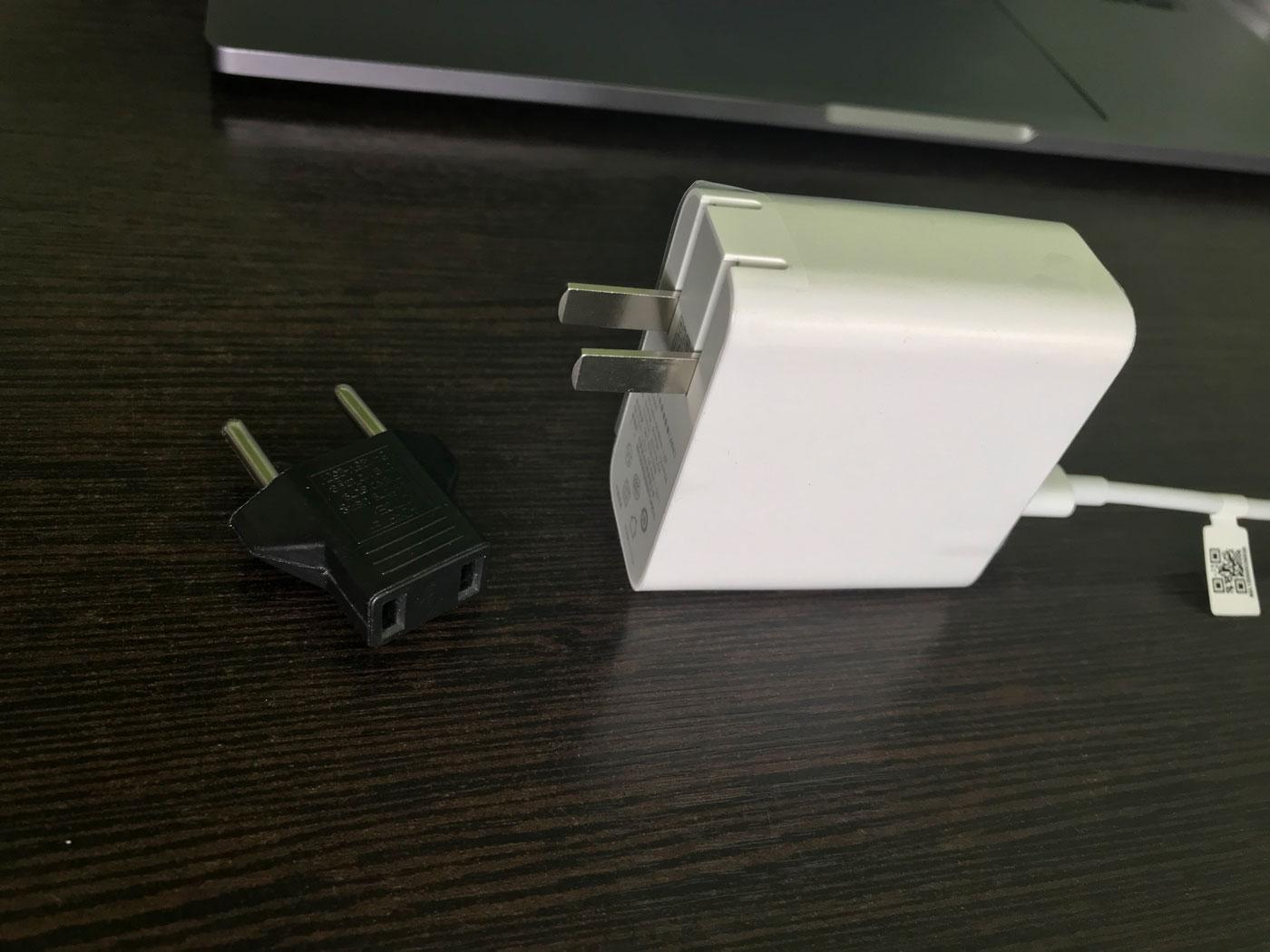 Xiaomi Mi Notebook Pro как основной инструмент веб-разработчика (глазами маковода) - 14