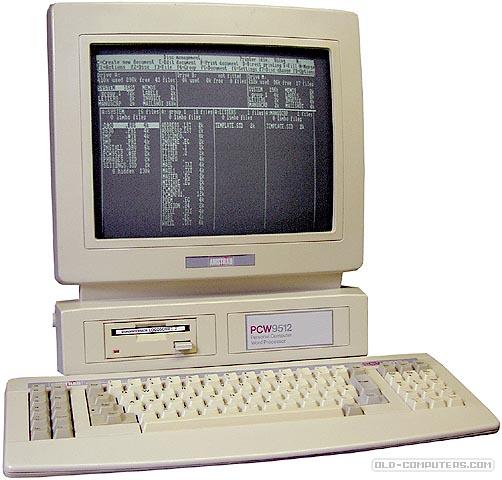 Эмоциональная история процессоров для первых компьютеров с 70-х до начала 90-х - 6