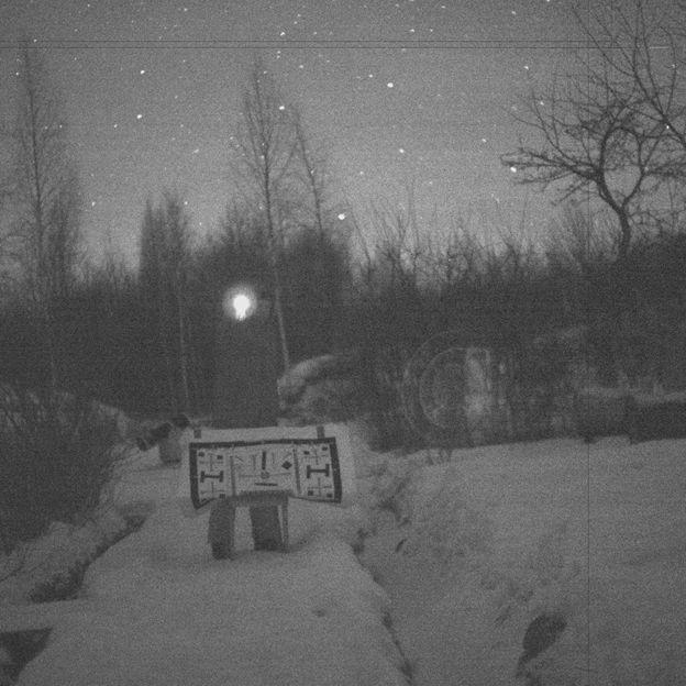 Как видят ночью разные камеры и приборы? - 3