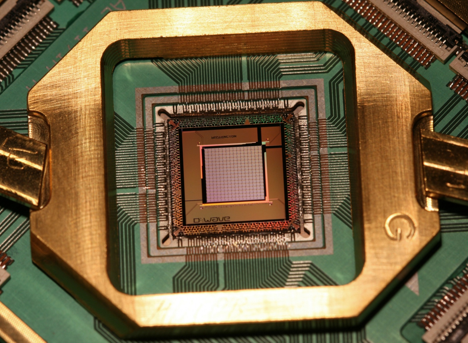 Первостепенная задача квантовых компьютеров – усиление искусственного интеллекта - 3