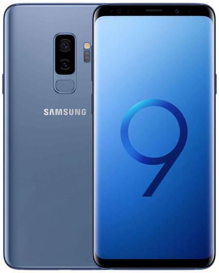Продолжительность роликов 4К 60 к/с, записанных на Samsung Galaxy S9, составляет не более 5 минут
