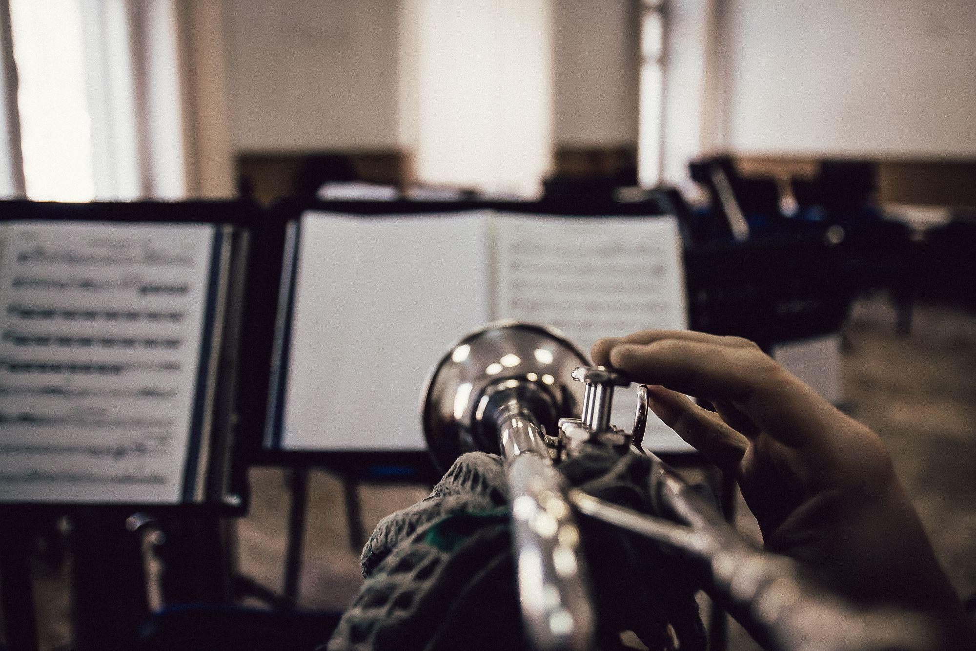Профессия — трубач - 3