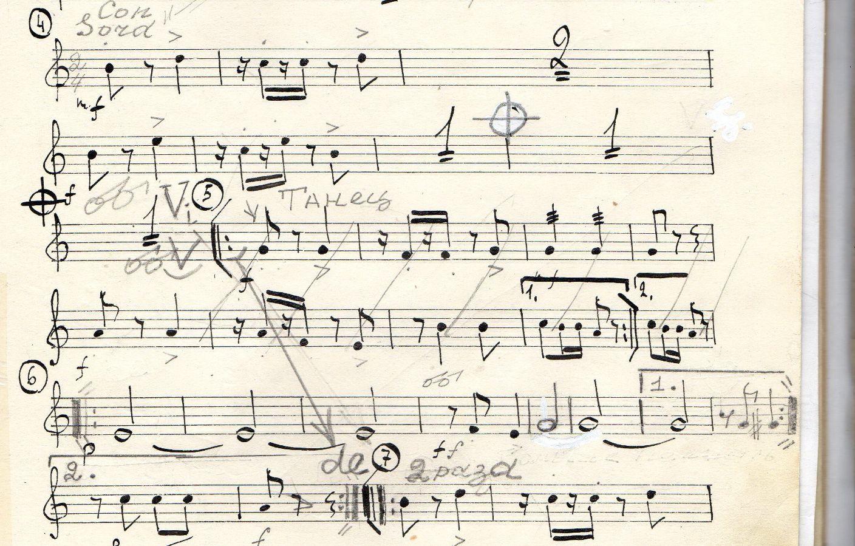 Профессия — трубач - 6