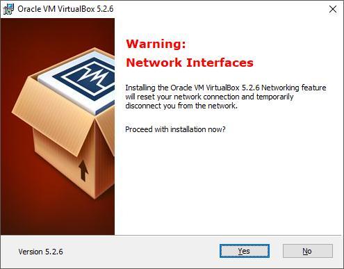 Установка VirtualBox. Шаг 4