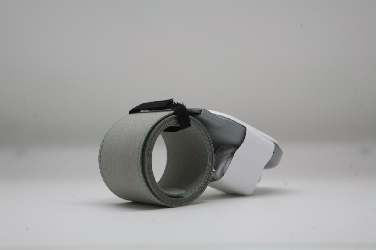 Гаджеты для сна от Sleepace: умная лампа, трекер Xiaomi и наушники-маска - 15