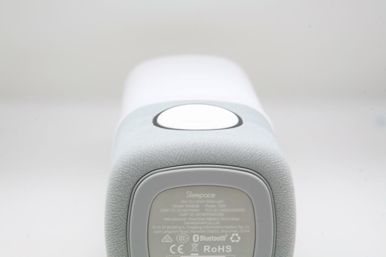 Гаджеты для сна от Sleepace: умная лампа, трекер Xiaomi и наушники-маска - 18