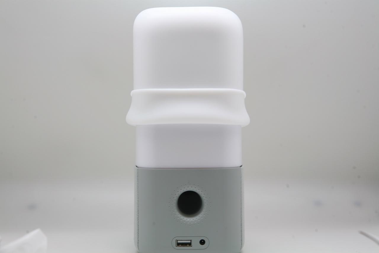 Гаджеты для сна от Sleepace: умная лампа, трекер Xiaomi и наушники-маска - 21