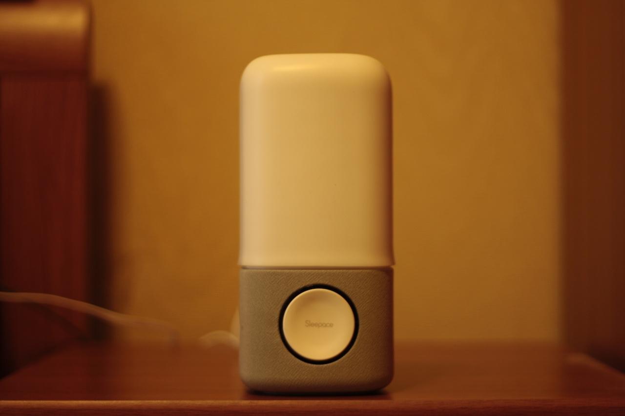 Гаджеты для сна от Sleepace: умная лампа, трекер Xiaomi и наушники-маска - 23