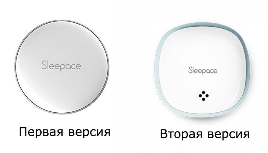 Гаджеты для сна от Sleepace: умная лампа, трекер Xiaomi и наушники-маска - 3