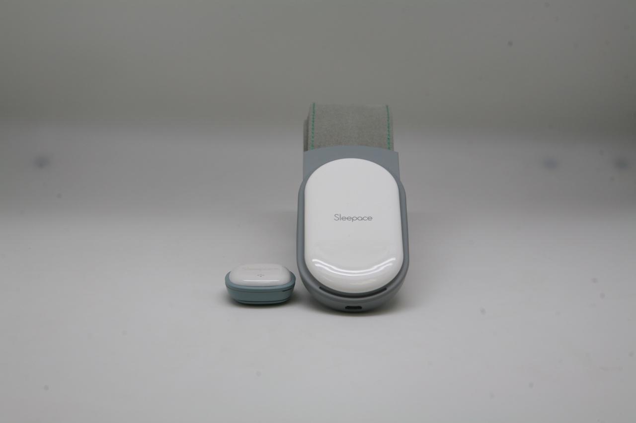 Гаджеты для сна от Sleepace: умная лампа, трекер Xiaomi и наушники-маска - 5