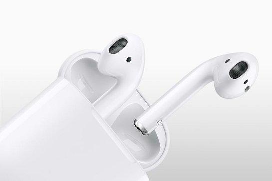Apple работает над высококачественными наушниками