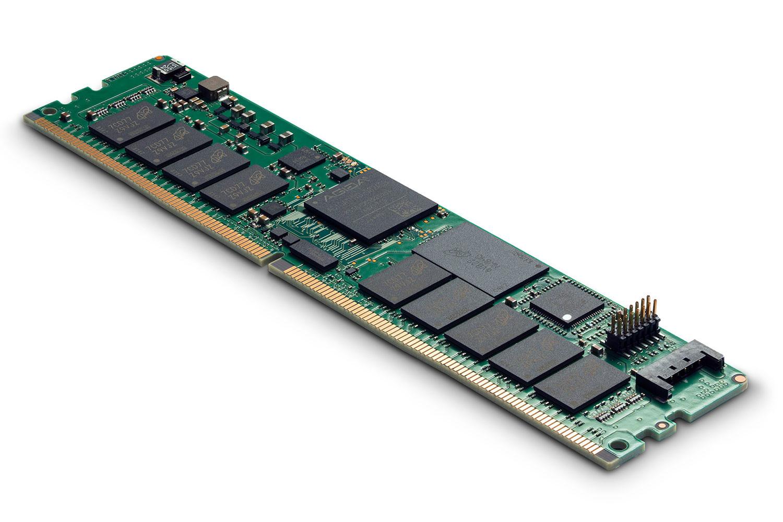 Энергонезависимая память NVDIMM для защиты кэша в RAIDIX 4.6 - 2