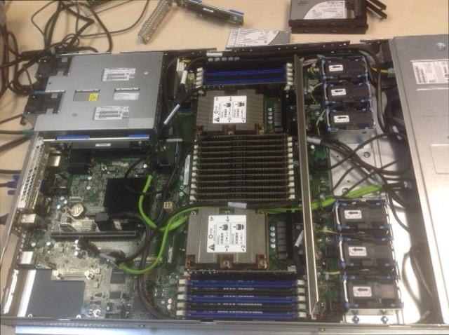 Энергонезависимая память NVDIMM для защиты кэша в RAIDIX 4.6 - 7