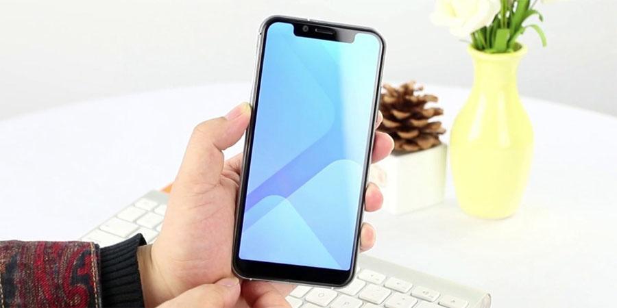 «Сделайте мне как у Apple». Худшие тренды Mobile World Congress 2018 - 5