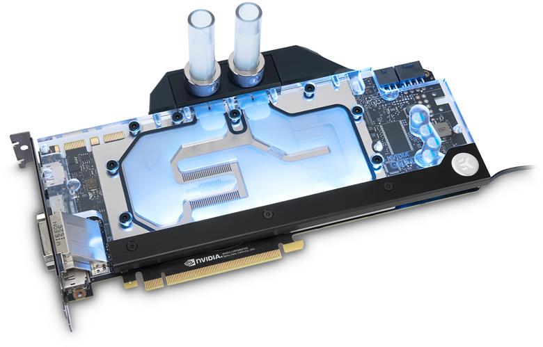EK-FC GeForce GTX FE RGB