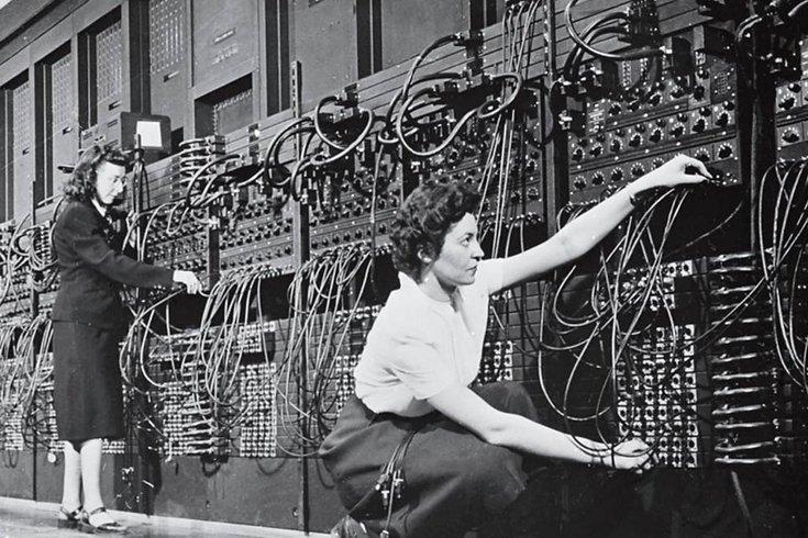 С 8 марта, хабрадевчонки! Выдающиеся женщины в мире компьютерных технологий - 6