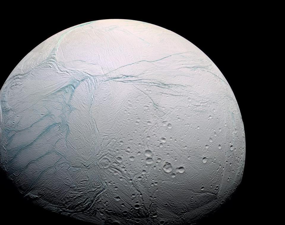 Спросите Итана: откуда на замёрзших планетах жидкая вода? - 1