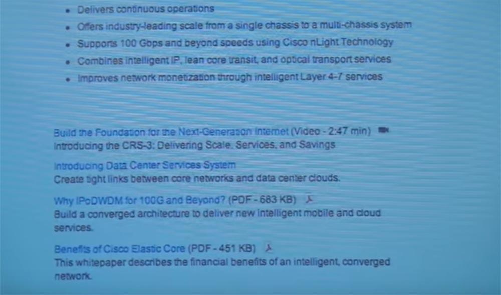 Тренинг FastTrack. «Сетевые основы». «Строение роутеров, платформы маршрутизации от Cisco». Эдди Мартин. Декабрь, 2012 - 18