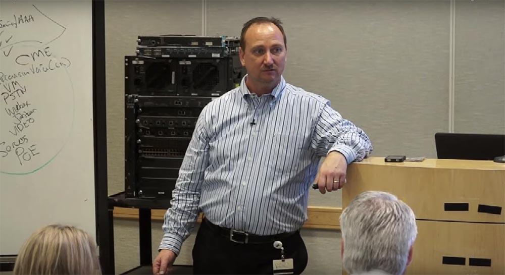 Тренинг FastTrack. «Сетевые основы». «Строение роутеров, платформы маршрутизации от Cisco». Эдди Мартин. Декабрь, 2012 - 1