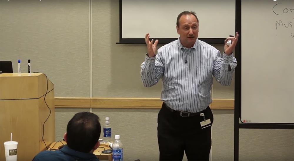 Тренинг FastTrack. «Сетевые основы». «Ценность роутеров Cisco». Эдди Мартин. Декабрь, 2012 - 1