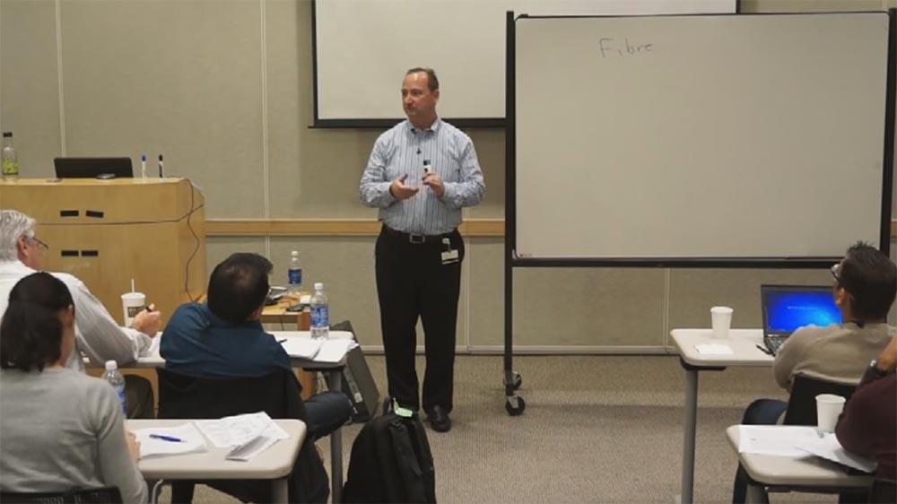 Тренинг FastTrack. «Сетевые основы». «Основы дата-центров». Часть 1. Эдди Мартин. Декабрь, 2012 - 2