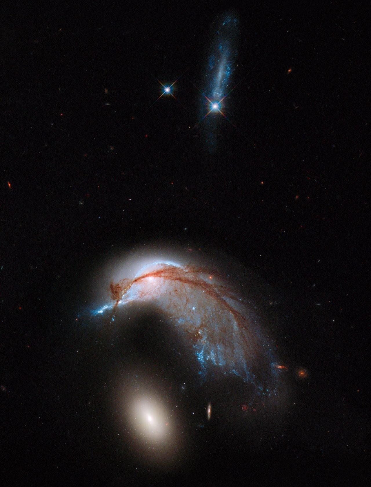 Космический телескоп Хаббл (статья плюс ролик) - 16
