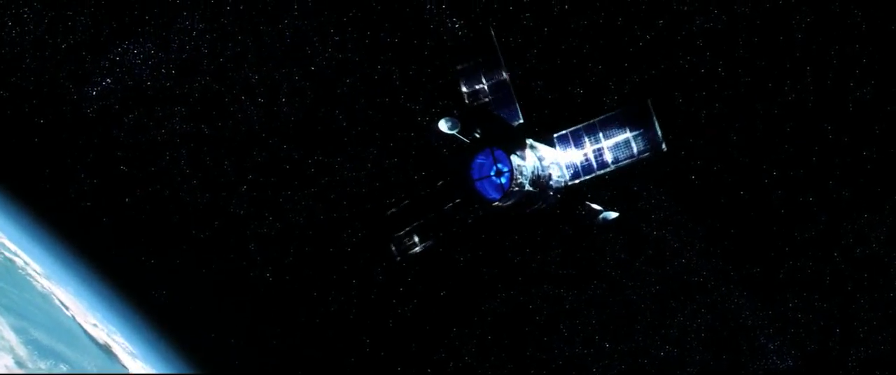 Космический телескоп Хаббл (статья плюс ролик) - 20