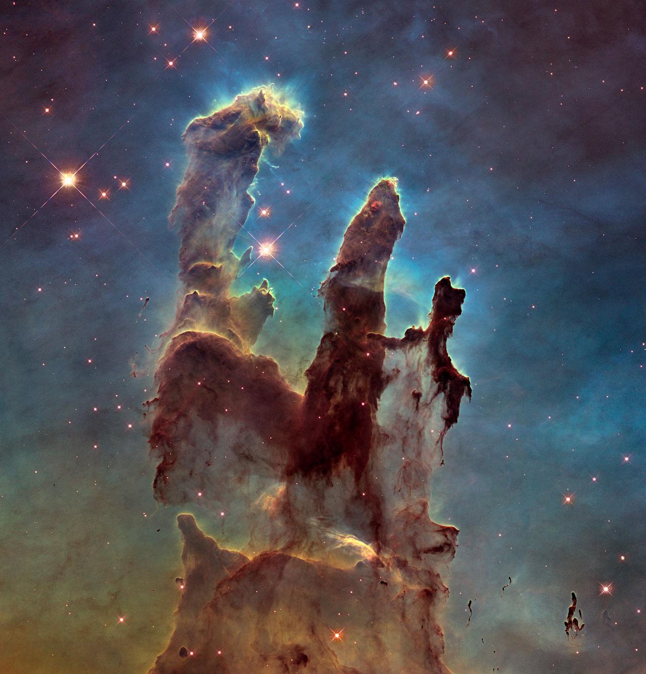 Космический телескоп Хаббл (статья плюс ролик) - 9