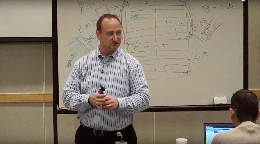 Тренинг FastTrack. «Сетевые основы». «Основы дата-центров». Часть 2. Эдди Мартин. Декабрь, 2012 - 1