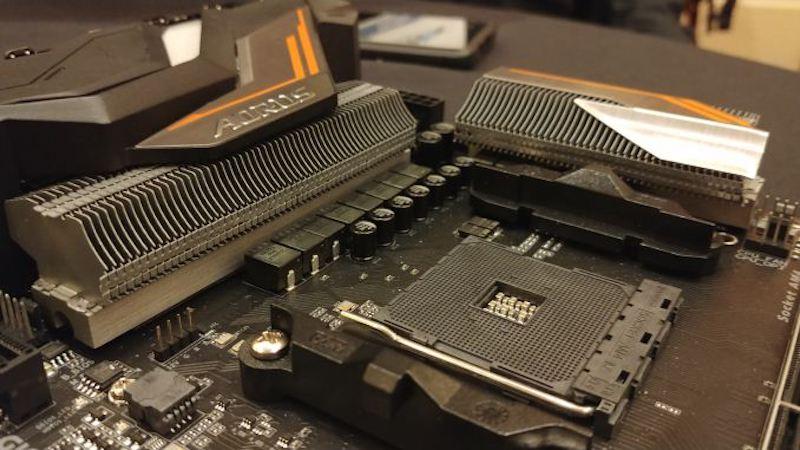 AMD Tech Day на Международной выставке потребительской электроники: дорожная карта, APU Ryzen, 12nm Zen+ и 7nm Vega - 22
