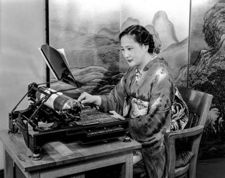 Китайская пишущая машинка — анекдот, инженерный шедевр, символ - 17