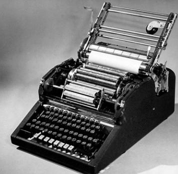 Китайская пишущая машинка — анекдот, инженерный шедевр, символ - 24
